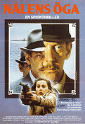 Eye of the Needle 1981 poster Donald Sutherland Richard Marquand