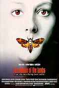Movie Poster Silence of the Lambs