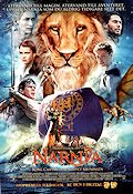 The Voyage of the Dawn Treader 2010 poster Ben Barnes Michael Apted