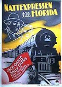 Florida Special 1936 Movie poster Jack Oakie