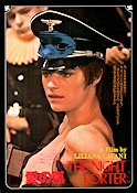 The Night Porter 1975 poster Dirk Bogarde Liliana Cavani