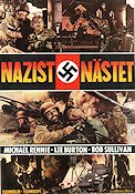 Giugno 44 Sbarcheremo in Normandia 1972 poster Michael Rennie Nazi/so