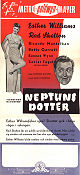 Neptune´s Daughter 1949 poster Esther Williams