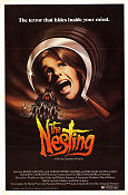 The Nesting 1981 poster Robin Groves Armand Weston