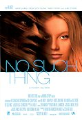 No Such Thing 2001 Movie poster Sarah Polley Hal Hartley
