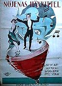 The Mad Whirl 1925 poster May McAvoy