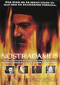 Nostradamus 1994 Movie poster Amanda Plummer