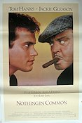 Nothing in Common 1986 Movie poster Tom Hanks