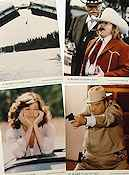 Smokey and the Bandit 2 1980 Lobby card set Burt Reynolds