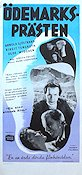 �demarkspr�sten 1946 Movie poster Arnold Sj�strand