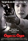 Eye for an Eye 1995 poster Sally Field