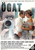 �gat 1998 Movie poster Lena Endre Richard Hobert