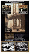 Once Upon a Time in America 1984 poster Robert De Niro Sergio Leone