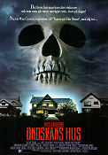 The People Under the Stairs 1991 poster Brandon Adams Wes Craven