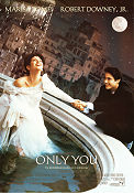 Only You 1994 poster Marisa Tomei Norman Jewison