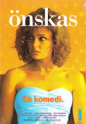 �nskas 1991 Movie poster Rolf Lassg�rd