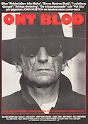 Wise Blood 1979 Movie poster Brad Dourif John Huston