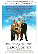 Fierce Creatures 1996 John Cleese Jamie Lee Curtis Kevin Kline Michael Palin