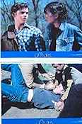 The Outsiders 1983 lobby card set Tom Cruise Francis Ford Coppola