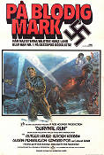 Survival Run 1979 Movie poster Rutger Hauer Paul Verhoeven