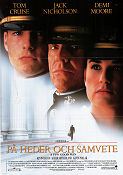 A Few Good Men 1992 poster Tom Cruise Rob Reiner