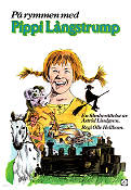 Pippi on the Run 1970 Movie poster Inger Nilsson