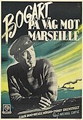 Passage to Marseille 1944 poster Humphrey Bogart