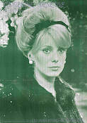 Les parapluies de Cherbourg 1964 Movie poster Catherine Deneuve