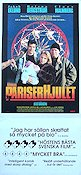 Pariserhjulet 1993 Movie poster Jakob Eklund