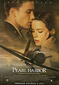 Pearl Harbor 2001 Movie poster Ben Affleck