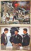 Pearl Harbor 2001 Lobby card set Ben Affleck
