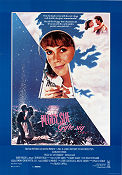 Peggy Sue Got Married 1986 Movie poster Kathleen Turner Francis Ford Coppola