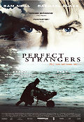 Perfect Strangers 2003 Movie poster Sam Neill
