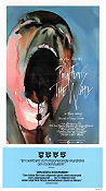 Pink Floyd The Wall 1982 poster Pink Floyd Alan Parker