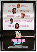 Compromising Position 1985 Movie poster Susan Sarandon
