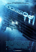 Poseidon 2006 Movie poster Richard Dreyfuss Wolfgang Petersen