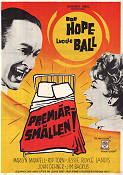Critic´s Choice 1963 poster Bob Hope