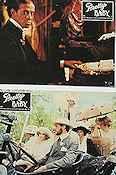 Pretty Baby 1978 lobby card set Brooke Shields Louis Malle