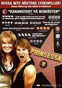 Prinsessa 2009 Movie poster Teresa Fabik