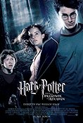 Prisoner of Azkaban 2004 Daniel Radcliffe Emma Watson J K Rowling Harry Potter