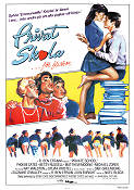 Private School 1983 poster Sylvia Christel