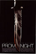 Prom Night 2008 poster Brittany Snow