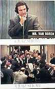 Quiz Show 1995 lobby card set John Turturro