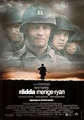 Saving Private Ryan Poster 70x100cm RO original