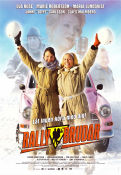 Rallybrudar 2008 movie poster Eva Röse