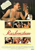 Raskenstam 1983 Movie poster Gunnar Hellstr�m
