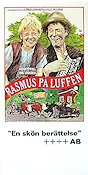 Rasmus p� luffen 1981 Movie poster Olle Hellbom