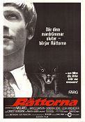 Willard 1972 Movie poster Bruce Davison Daniel Mann