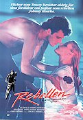Reckless 1984 poster Aidan Quinn