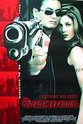 The Replacement Killers 1996 poster Chow Yun Fat